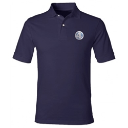 Picture of Fantastic Four Embroidered Men's Polo