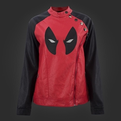 Picture of Deadpool Jacket