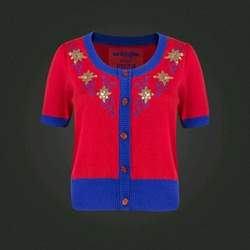 Picture of Captain Marvel Cardigan
