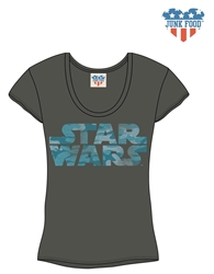 Picture of Star Wars Women's Tee