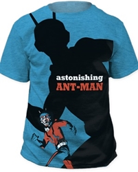 Picture of Ant-Man Astonishing Ant-Man #5 Cho Cover Men's Tee