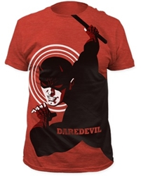 Picture of Daredevil Cho Men's Tee