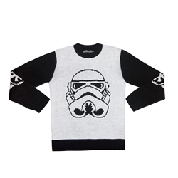 Picture of Star Wars Trooper Knit Sweater