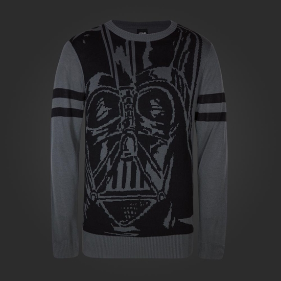 Picture of Star Wars Darth Vader Sweater