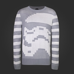 Picture of Star Wars 8-bt Trooper Sweater