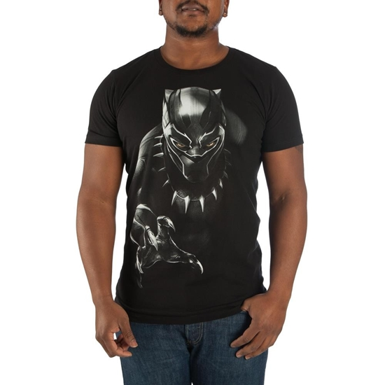 Picture of Black Panther Men's Tee