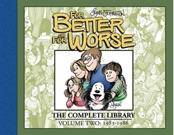 Picture of For Better or for Worse HC VOL 02