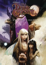 Picture of Dark Crystal Artist Tribute HC