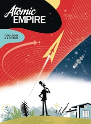 Picture of Atomic Empire HC