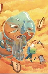 Picture of Adventure Time Beinning Of The End #3