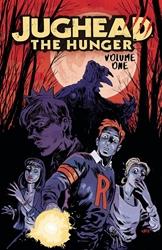 Picture of Jughead Hunger Vol 01 SC