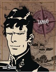 Picture of Corto Maltese Tango GN