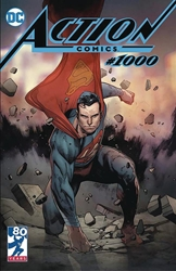 Picture of Action #1000 Midtown Cover