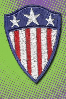 Picture for category Patches