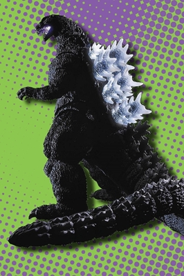 Picture for category Godzilla