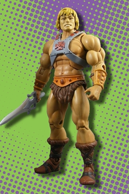 Picture for category Masters of the Universe