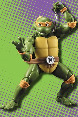 Picture for category Teenage Mutant Ninja Turtles