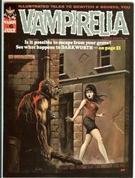 Picture of Vampirella #6