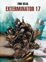 Picture of Exterminator 17 HC