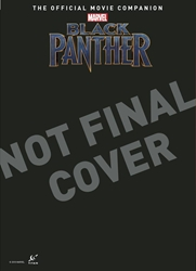 Picture of Black Panther Official Movie Companion Magazine HC