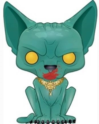 Picture of Pop Saga Lying Cat Bloody Previews Exclusive Vinyl Figure FCBD 2018