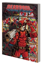 Picture of Deadpool Classic Vol 22 SC Murder Most Fowl