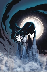Picture of Animosity Evolution TP VOL 01