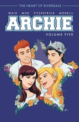 Picture of Archie (2015) TP VOL 05