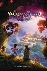 Picture of Wormworld Saga Vol 01 SC Saga Begins