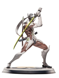 "Picture of Overwatch Genji 12"" Statue"