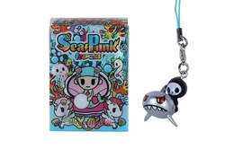 Picture of Sea Punk Frenzies Phone Charm Blind Box