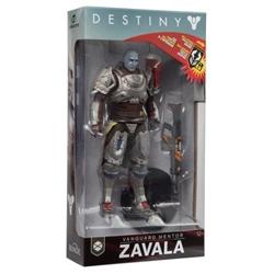 """Picture of Destiny 2 Zavala 7"""" Figure"""