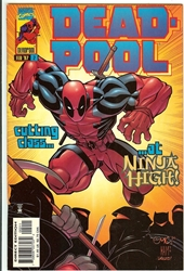 Picture of Deadpool #2