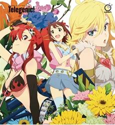 Picture of Telegenic Atsushi Nishigori Animation Works SC