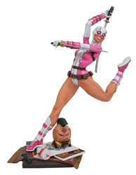 Picture of Gwenpool Marvel Premier Statue