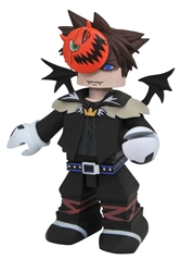 Picture of Kingdom Hearts Halloween Town Sora Vinimate