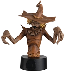 Picture of Batman Universe Bust Collection #6 Scarecrow