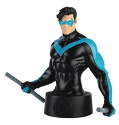 Picture of Batman Universe Bust Collection #7 Nightwing