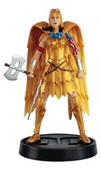 Picture of Wonder Woman Mythologies Figure #2 Golden Eagle Armour
