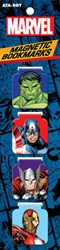 Picture of Marvel Avengers Magnetic Bookmark Set