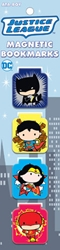 Picture of DC Chibi Magnetic Bookmark Set