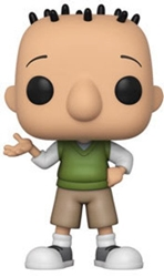 Picture of Pop Animation Doug Funnie Vinyl Figure