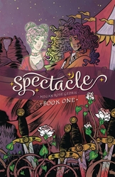Picture of Spectacle TP VOL 01