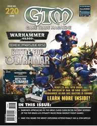 Picture of Game Trade Magazine #222