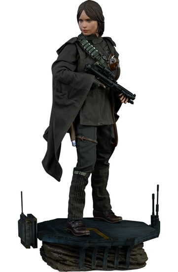 Picture of Star Wars Rogue One Jyn Erso Premium Format Statue