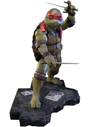 Picture of Teenage Mutant Ninja Turtles Raphael Prime 1 Studio Statue