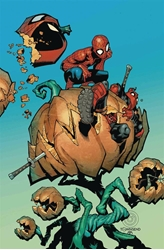 Picture of Spider-Man/Deadpool #25