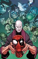 Picture of Spider-Man/Deadpool #27