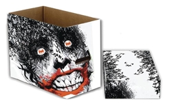 Picture of DC Comics Joker Bats Comic Storage Box
