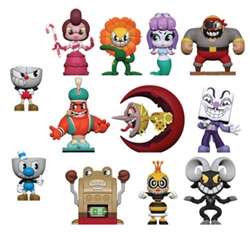 Picture of Cuphead Mystery Mini Vinyl Figure